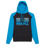 Rekall: For The Memory of a Lifetime Hoodie