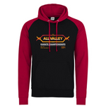 All Valley Karate Championships Hoodie