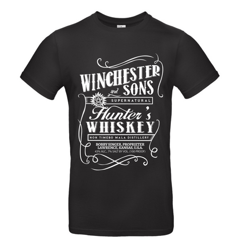 Winchester Bros Whiskey