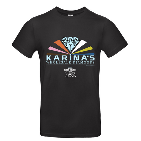 Karina's Wholesale Diamonds