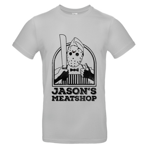Jasons Meat Shop