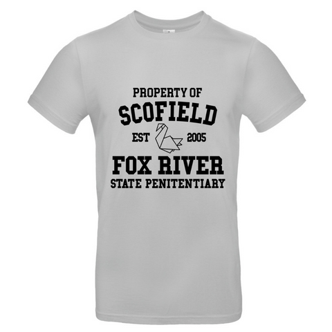 Schofield Fox River Penitentiary