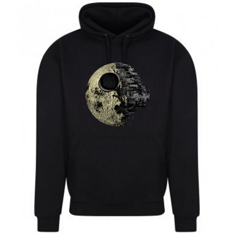 Darkside of the moon hoodie