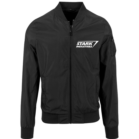 Stark Industries Bomber Jacket