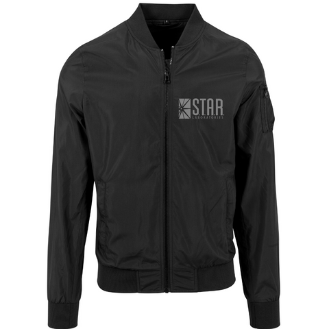 Star Labs Bomber Jacket