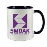 Smoak Technologies Mug