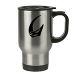 Mud Horn Travel Mug