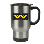 Weyland Corp Travel Mug