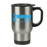 Encom Travel Mug