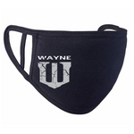 Face Cover Wayne Enterprises Face CoverBatman (1989 onwards) - Uber Torso