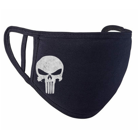 Face Cover Punisher Face CoverThe Punisher (TV Series) - Uber Torso