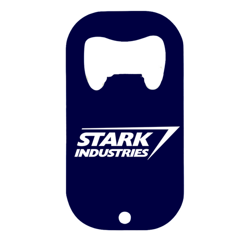 Drinkware Stark Industries Bottle OpenerGhostbusters (1984) - Uber Torso