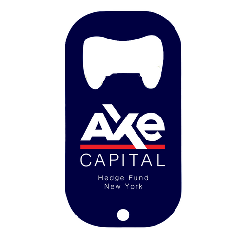 Drinkware Axe Capital Bottle OpenerBillions (2016) - Uber Torso