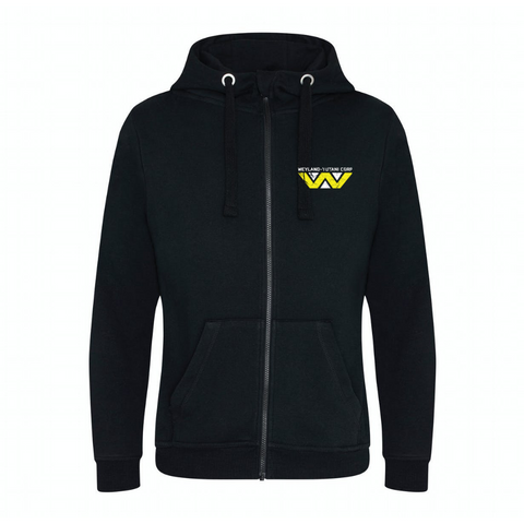 Weyland Yutani Corporation Zip Hoodie