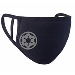 Face Cover Imperial Face CoverStar Wars (1977 - Present) - Uber Torso