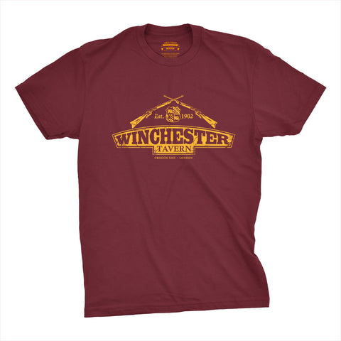 T-Shirt The Winchester TavernShaun of the Dead (2004) - Uber Torso
