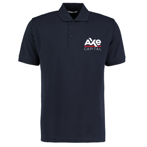 Axe Capital Polo Shirt