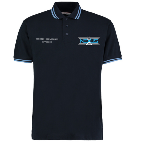 Nexus 6 Polo Shirt