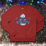 Stay Puft Christmas Jumper