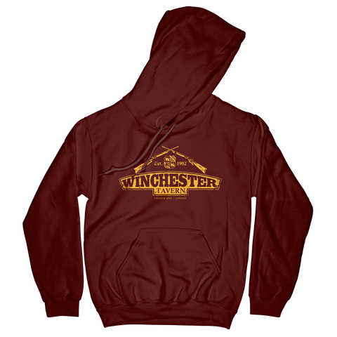 The Winchester Tavern Hoodie