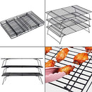 Perfect Results Cooling Rack, 3 Tier