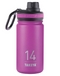 Originals Vacuum-Insulated Stainless-Steel Water Bottle, 32oz, Graphite