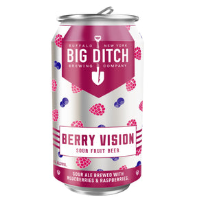 Big Ditch - Berry Vision Single CAN - uptownbeverage