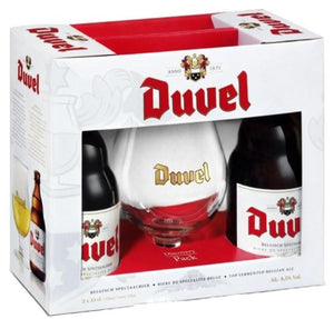 Duvel Gift Box - uptownbeverage