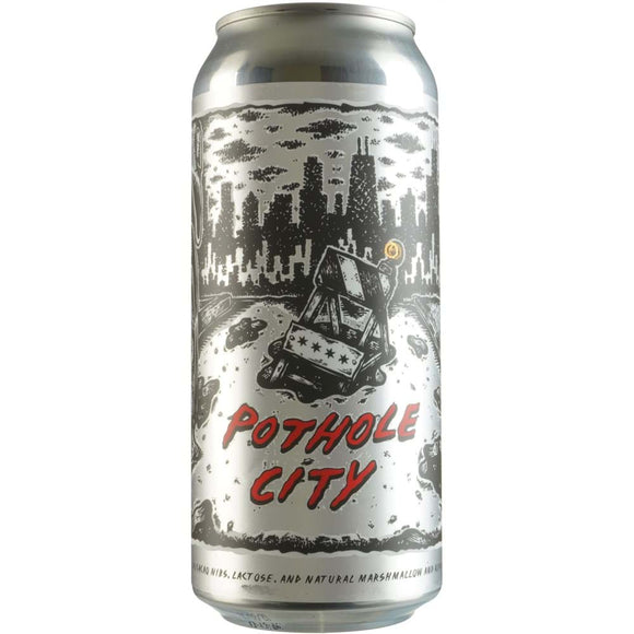 Pipeworks - Pothole City Single CAN