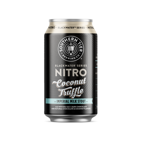 Southern Tier - Coconut Truffle 4PK CANS