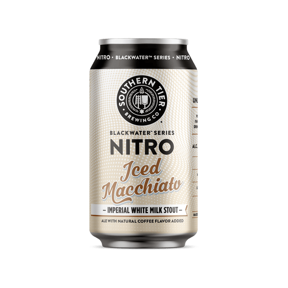 Southern Tier - Nitro Iced Macchiato Single CAN