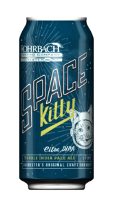Rohrback Brewing - Space Kitty 4PK CANS - uptownbeverage