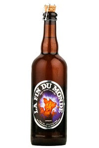 Unibroue - La Fin Du Monde Single BTL