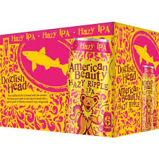 Dogfish - American Beauty 6PK CANS - uptownbeverage