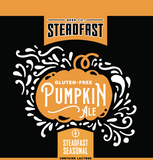 Steadfast - Pumpkin 4PK CANS