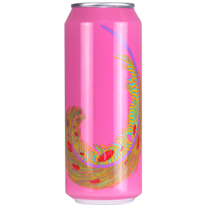 Omnipollo - Raspberry Maple Pancake Bianca Single CAN