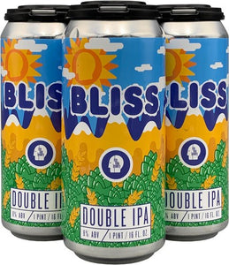 Thin Man Brewing - Bliss 4PK CANS - uptownbeverage