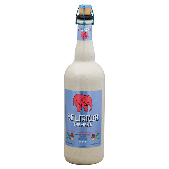 Delerium Tremens - Single BTL - uptownbeverage