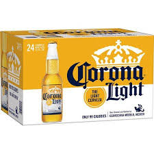 Corona Light - 24PK BTL - uptownbeverage