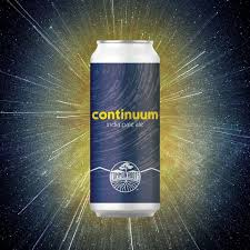 Common Roots - Continuum 4PK CANS - uptownbeverage