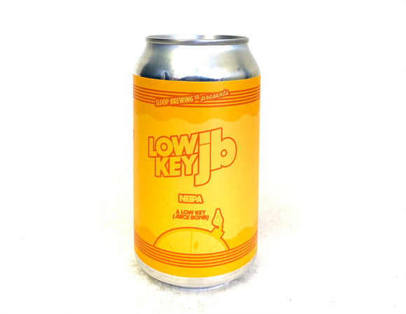 Sloop - Low Key 6PK CANS