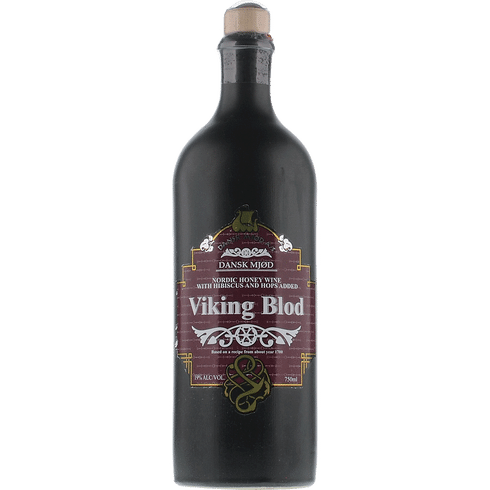 Viking Blood - Single BTL - uptownbeverage