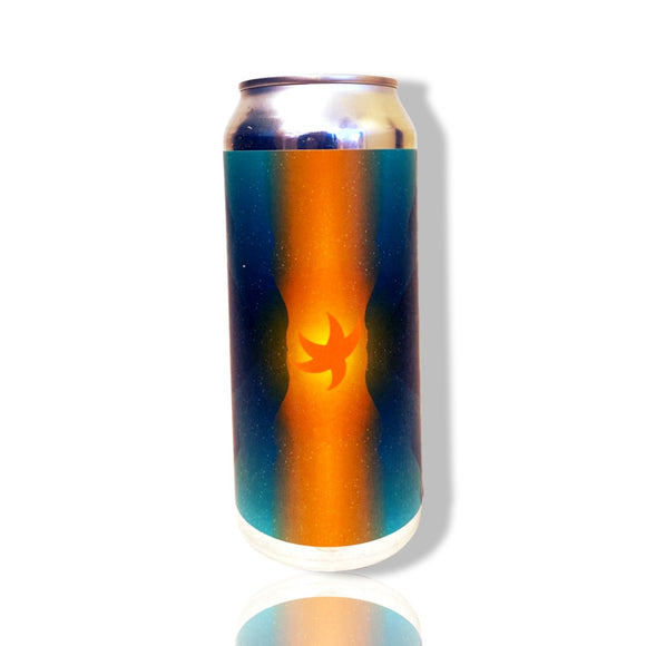 Aslin Beer Co - Orange Starfish 4PK CANS