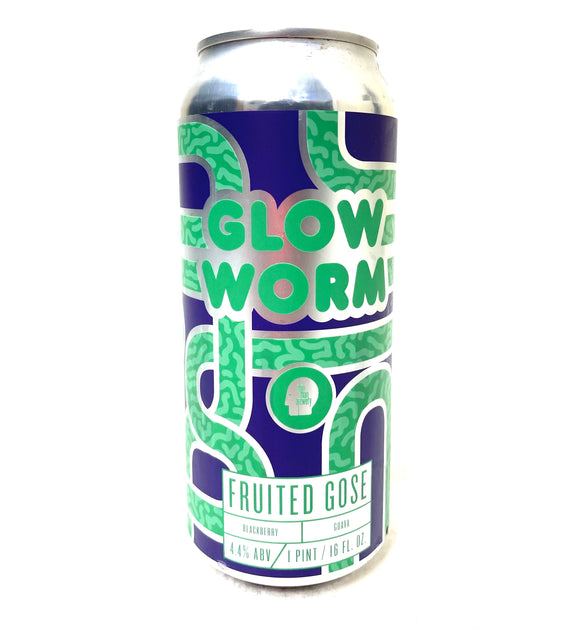 Thin Man Brewing - Glow Worm Single CAN