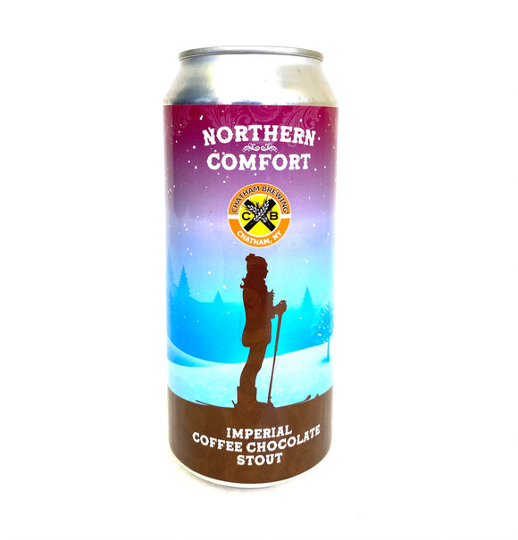 Chatham Brewing - Northern Comfort 4PK CANS