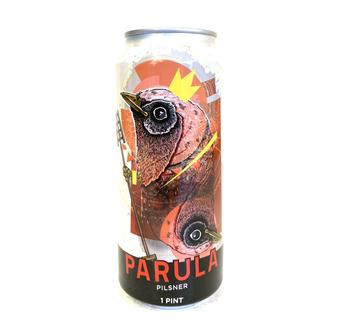 Warbler - Parula Single CAN