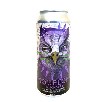 Warbler - Squeech Single CAN