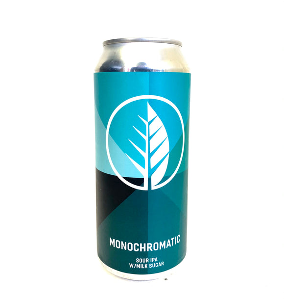 Deciduous - Monochromatic Single CAN