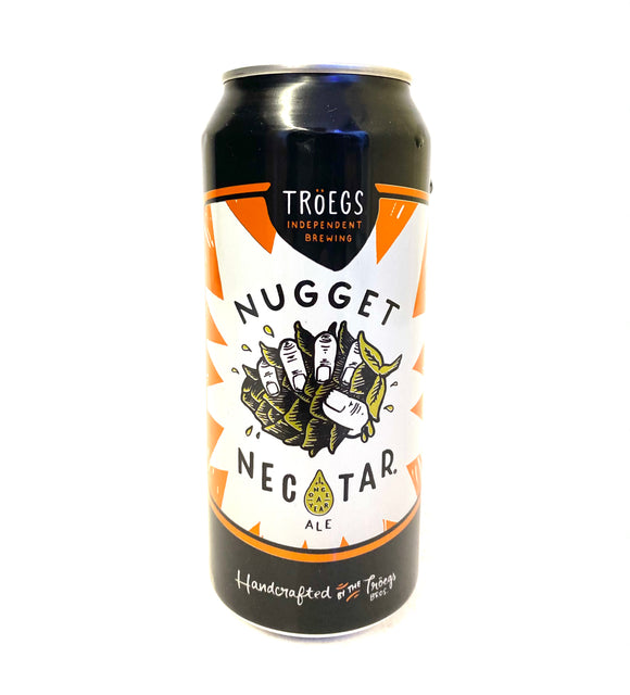 Troegs - Nugget Nectar Single CAN