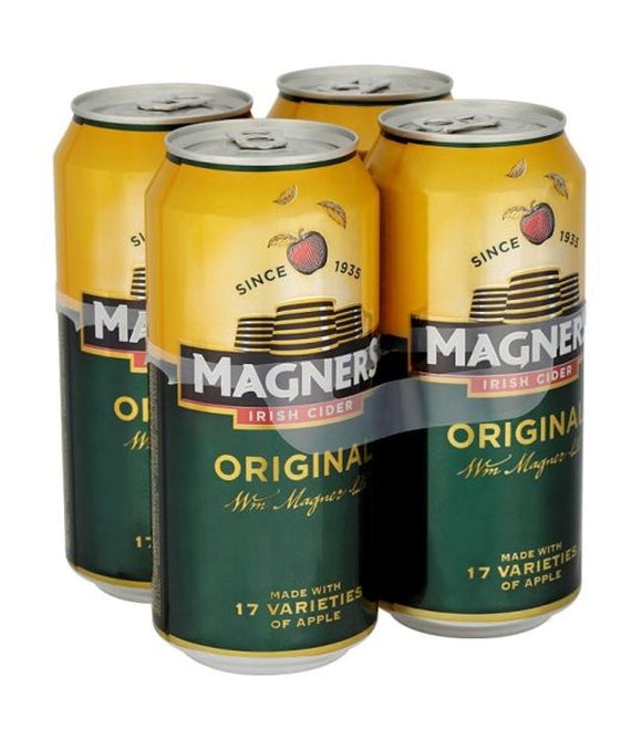 Magners - Original 4PK CANS